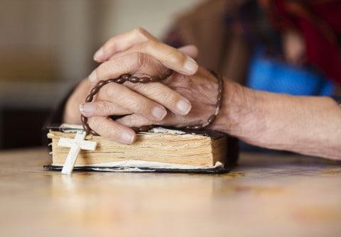 God's calling for the transgender