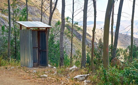 Transgendered Bathrooms Hit Thailand Schools