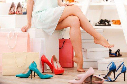 Massive Shoe Sale Now on at Amazon.com!
