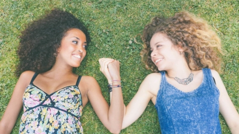 Mandy's Crossdressing Success Story – The Encouraging Crossdresser's Wife
