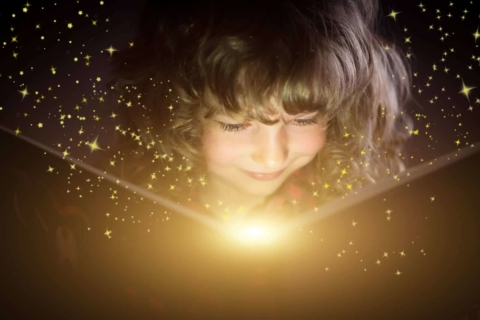 Let The Transgendered Child Inside You See The Light