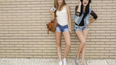A Teenage Crossdresser