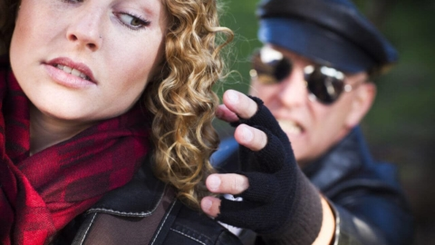 Crossdressers – Be Careful Out There
