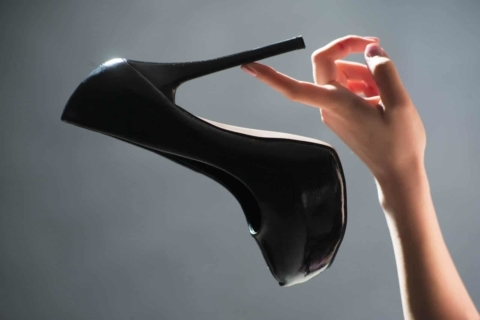 Finding The Perfect Pair of Woman's Shoes
