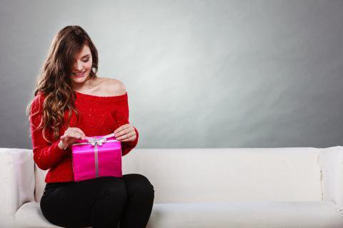 A Gift For Your Crossdresser This Christmas