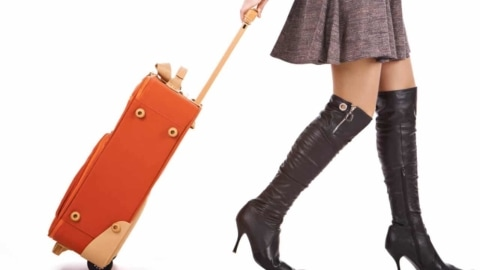 A Few More Great Travelling Tips for Crossdressers