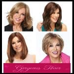 Gorgeous Hair Wigs