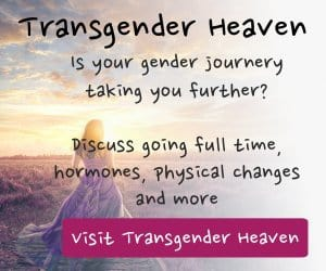 Transgender Heaven - Gender Journey