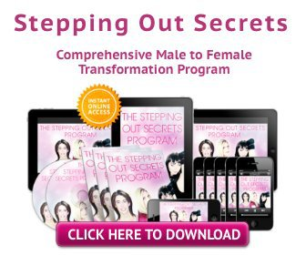 Stepping Out Secrets