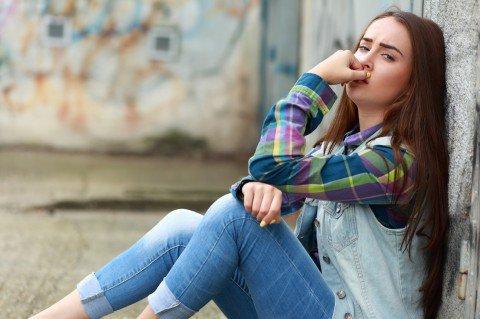 Transgender and Crossdressing Support for Teens