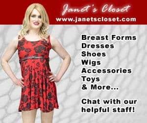 Janets Closet