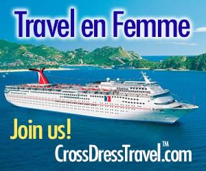 CrossDress Travel