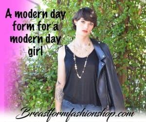Breast Form Fashion Shop