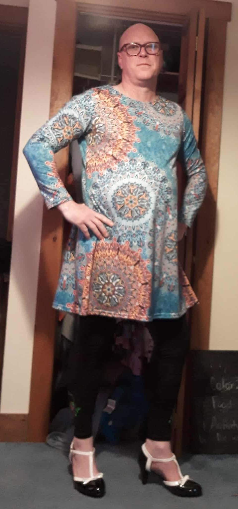 My Favorite Casual Dress  U2013 Crossdresser Heaven