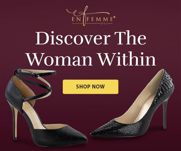 En Femme Discover Woman Within