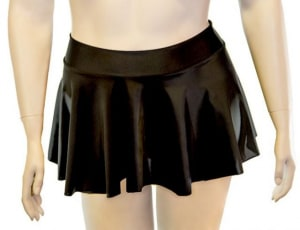 Swim Skirt Assorted Colors