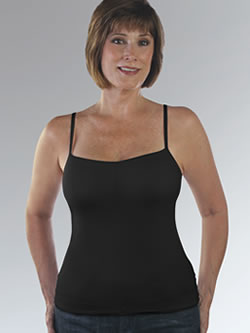 Classique 736 Camisole With Built In Bra