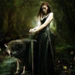 Lady Veronica Graunwolf