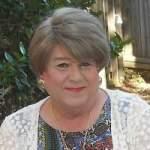 Suzanne Jeffries