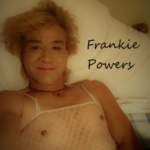 Frankie Powers